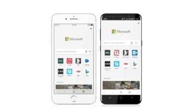 microsoft edge ios android 380x214 - Microsoft Edge je už dostupný pre iOS
