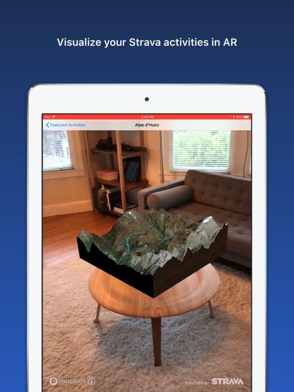 Fitness AR - Zlacnené aplikácie pre iPhone/iPad a Mac #48 týždeň