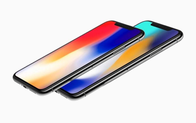 iPhone X Plus 2018 4 iDropNews 800x506 - iPhone X Plus bude zhruba rovnako veľký ako iPhone 8 Plus, dostane horizontálne Face ID
