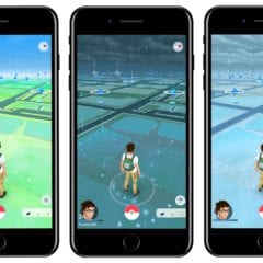 pokemon go weather2 240x240 - Pokémon GO dostane vyše 50 nových Pokémonov a real time počasie