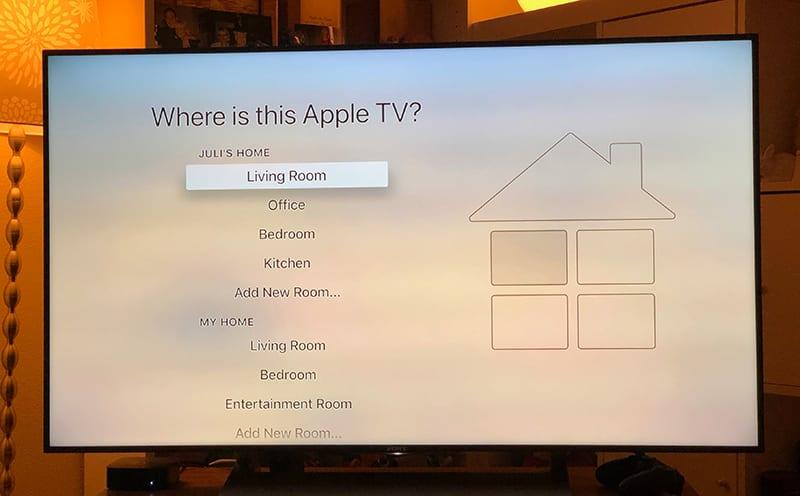 Apple TV tvOS 11.3 AirPlay 2