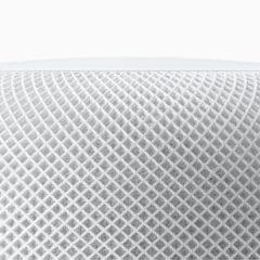 homepod white mesh closeup 240x240 - Tim Cook popsal, čim se nový Apple HomePod odlišuje od ostatních chytrých reproduktorů