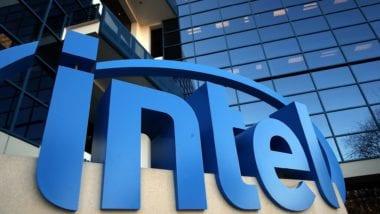 intel logo building 380x214 - Intel ukončil vývoj 5G modemov po tom, ako ich Apple odmietol použiť v novom iPhone