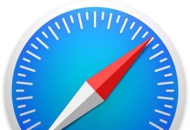 safari yosemite icon 380x259 - Na opatrenia proti sledovaniu používateľov v Safari sa už sťažujú reklamné spoločnosti