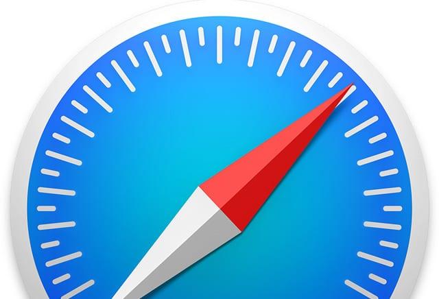 safari yosemite icon - Na opatrenia proti sledovaniu používateľov v Safari sa už sťažujú reklamné spoločnosti