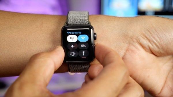 whats new in watchos 4 1 beta 2 600x338 - Své aktualizace se dočkaly i hodinky Apple Watch se systémem watchOS