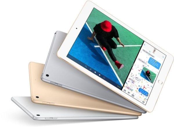 9722 iPad 600x440 - Ming-Chi Kuo: Nový 259-dolárový iPad bude podporovať Apple Pencil