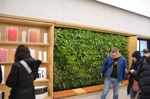 Apple Store Viedeň predajňa