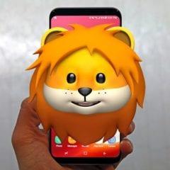 animoji samsung galaxy 800x533 240x240 - Samsung plánuje s Galaxy S9 predstaviť vlastnú verziu Animoji