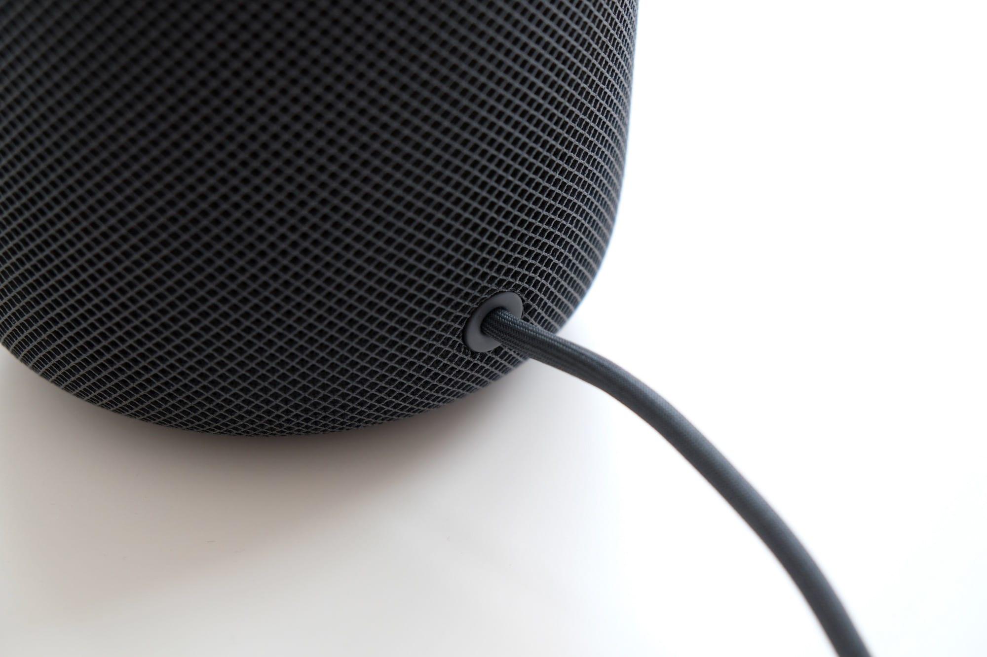 apple homepod recenzia3 - Recenzia: Apple HomePod