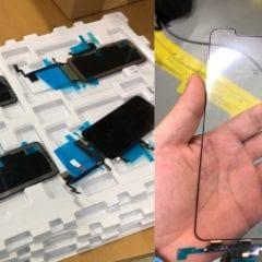 iPhone X Plus leaknuté fotky 1 240x240 - Unikly nové foky z továren, údajně se součástkami pro iPhone X Plus