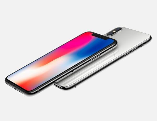 iphone x gallery1 2017 600x461 - 6.1-palcový iPhone si môže požičať displej od LG G7