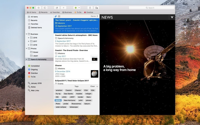 keep it macupdate bundle - Love Your Workflow - výhodný Mac bundle so zľavou 81 %