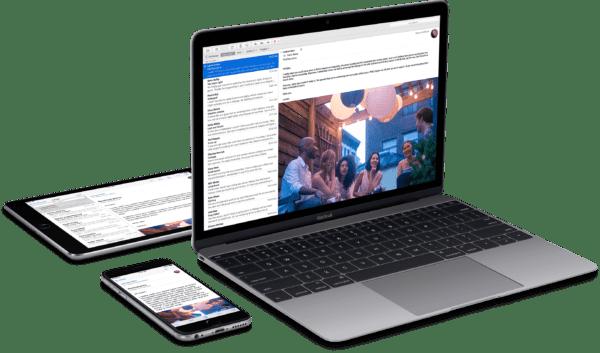 macbook ipad iphone devices mail 600x353 - Trumpova hliníková daň môže zvýšiť ceny Apple produktov
