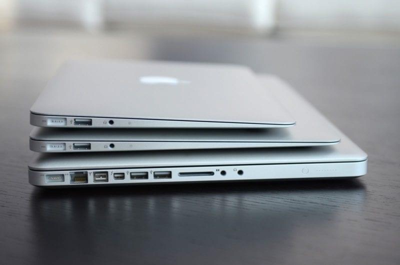 title 800x530 - Spät do minulosti: Apple PowerBook a MacBook