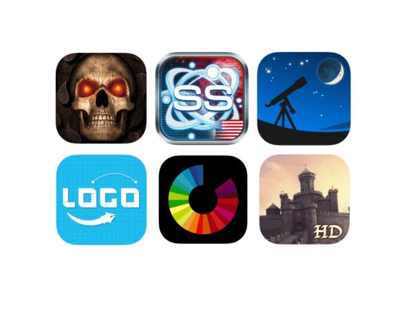 10 tyzden 18 600x450 - Zlacnené aplikácie pre iPhone/iPad a Mac #10 týždeň