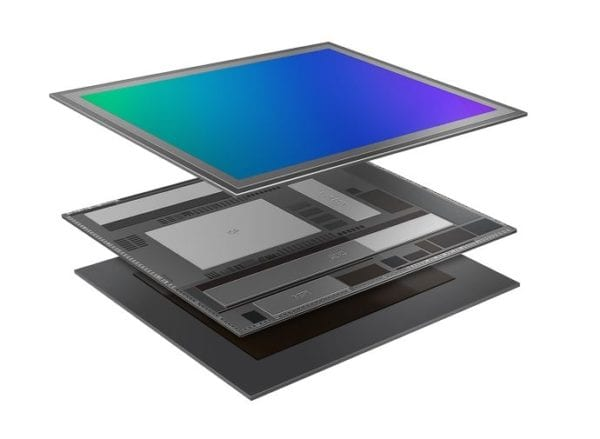 Samsung ISOCELL Fast 2L3 3-Stack CMOS Sensor