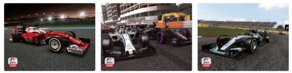 F1 2016 600x151 - Zlacnené aplikácie pre iPhone/iPad a Mac #12 týždeň