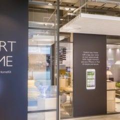 John Lewis homekit 240x240 - V Londýně se dnes otevřela John Lewis, ve které si můžete vyzkoušet Apple HomeKit