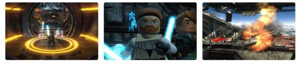 LEGO Star Wars III The Clone Wars  600x131 - Zlacnené aplikácie pre iPhone/iPad a Mac #18 týždeň