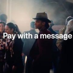 apple pay cash 240x240 - Apple v nové reklamě na iPhone X láká zákazníky na Apple Pay Cash