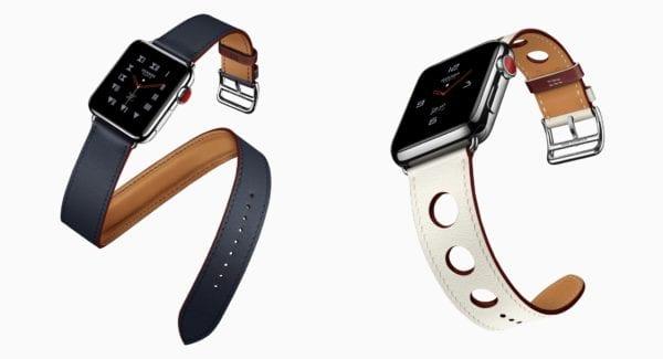 apple watch hermes jar 2018