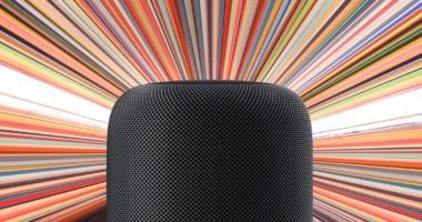homepod welcome home stripes1 380x200 - Apple zľavuje HomePod, pre predplatiteľov Apple Music