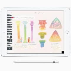 iPad Create Drawing screen 03272018 240x240 - Apple spúšta iniciatívu Everyone Can Create, prinesie kreativitu do školských lavíc