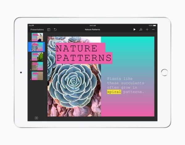iPad Everyone Can Create 03272018 600x471 - Práve vyšiel iOS 11.3, zatiaľ však len pre nový iPad