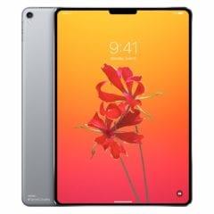ipad pro face id notch concept 240x240 - Apple si zaregistroval celkovo 10 nových modelov Macu a iPadu