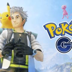 pokemon go research 240x240 - Pokémon GO pridáva podporu pre questy a mýtických Pokémonov