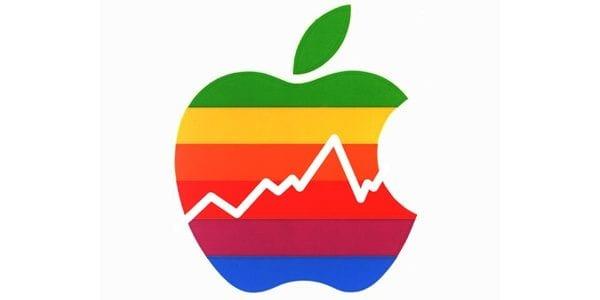 Apple finanční výsledky 600x300 - Apple potvrdil, že predaje iPhonu sú nedostatočné a mení kvartálne očakávania