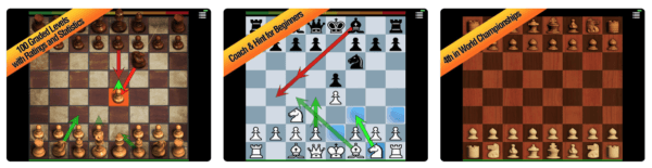 Chess Pro 600x155 - Zlacnené aplikácie pre iPhone/iPad a Mac #43 týždeň
