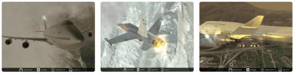 Flight Unlimited X 600x152 - Zlacnené aplikácie pre iPhone/iPad a Mac #35 týždeň