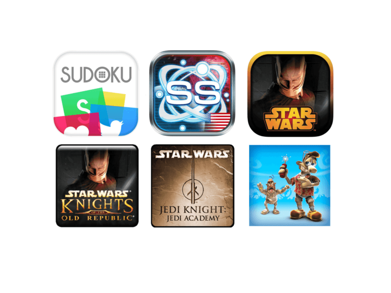 17 tyzden 18 1 800x600 - Zlacnené aplikácie pre iPhone/iPad a Mac #18 týždeň