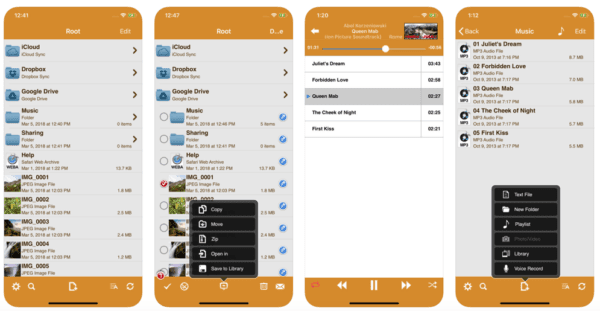 AirDisk Pro 600x311 - Zlacnené aplikácie pre iPhone/iPad a Mac #18 týždeň