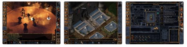 Baldurs Gate 1 600x153 - Zlacnené aplikácie pre iPhone/iPad a Mac #46 týždeň