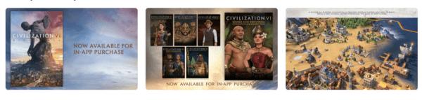 Civilization VI  600x143 - Zlacnené aplikácie pre iPhone/iPad a Mac #7 týždeň