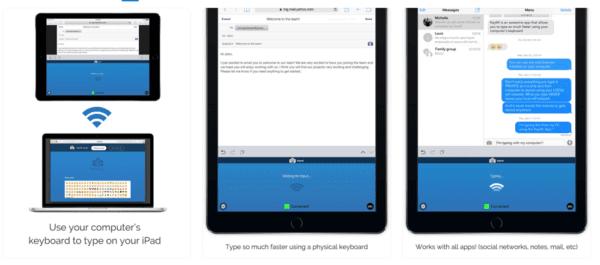 KeyWi Keyboard 600x265 - Zlacnené aplikácie pre iPhone/iPad a Mac #18 týždeň