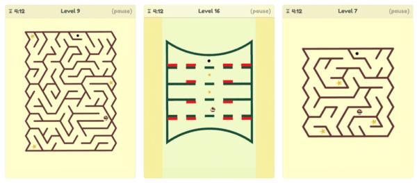 Maze A Maze  600x264 - Zlacnené aplikácie pre iPhone/iPad a Mac #18 týždeň