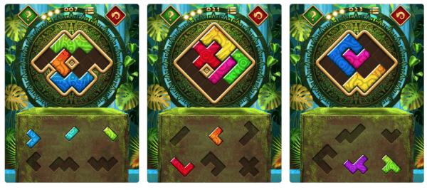 Montezuma Puzzle 4 Premium 600x267 - Zlacnené aplikácie pre iPhone/iPad a Mac #18 týždeň