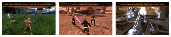 Star Wars Knights of the Old Republic II  600x131 - Zlacnené aplikácie pre iPhone/iPad a Mac #18 týždeň