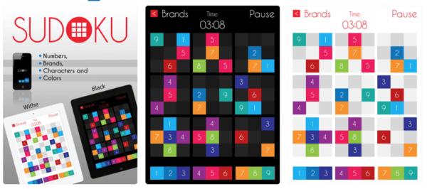 Sudoku Pro Edition 600x266 - Zlacnené aplikácie pre iPhone/iPad a Mac #18 týždeň