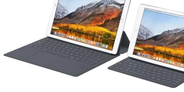 iPad macOS