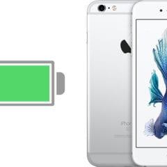 iPhone 6s baterie 240x240 - Apple nabídne vrácení ekvivalentu 50$ všem, kteří si v roce 2017 nechali vyměnit baterii v iPhonu 6 a novějším
