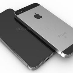 iphone se 2 koncept onleaks