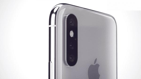 iphone 3 lens camera concept images idrop news x martin hajek 9 600x338 - Apple zrejme predstaví nový iPhone 12. septembra