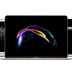 macbook air macbook pro lineup devices 1 240x240 - Nový MacBook ponúkne Intel Kaby Lake procesor, iPad Pro zas USB-C nabíjačku