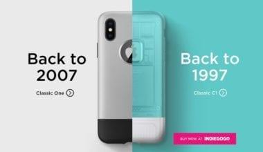 spigen retro cases iphone x 380x220 - Spigen predstavil sériu retro obalov pre iPhone X