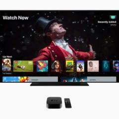 Apple TV 4k screen 06042018 240x240 - Apple plánuje veľký streamovací balíček s hudbou, magazínmi aj video obsahom
